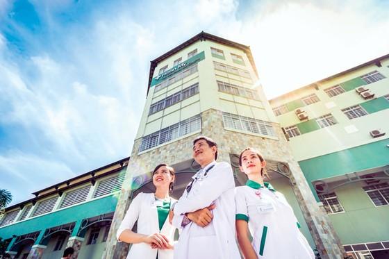 Bệnh viện đa khoa Hoàn Mỹ Cửu Long-Chăm sóc sức khỏe tin cậy người dân ĐBSCL ảnh 1
