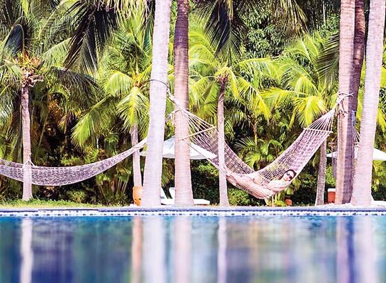 Tận hưởng, thưởng trọn tinh hoa tại Vinpearl Luxury ảnh 3