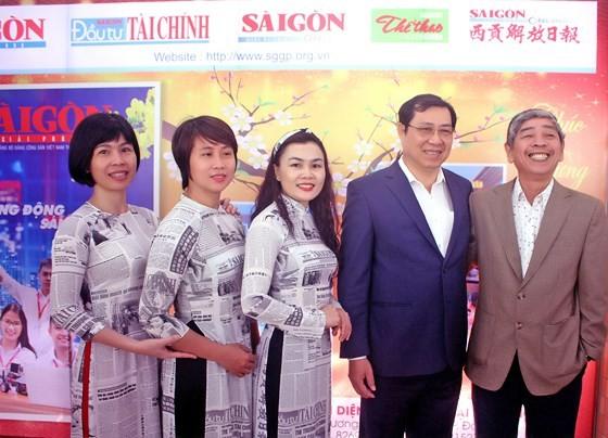 Đà Nẵng, khai mạc, Hội Báo Xuân Kỷ Hợi 2019 với trên 200 ấn phẩm báo chí, tạp chí ảnh 4
