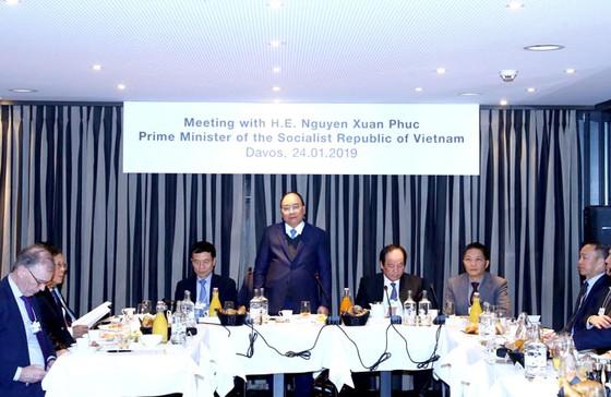 Lần đầu tiên tổ chức phiên Đối thoại Việt Nam và thế giới - Tiềm năng lớn để mở hướng phát triển mới ảnh 2