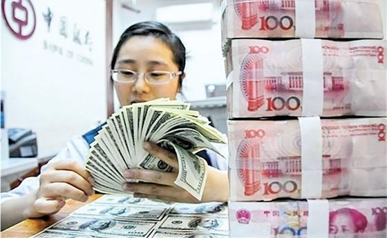 Kinh tế Trung Quốc trước nhiều sức ép ảnh 1