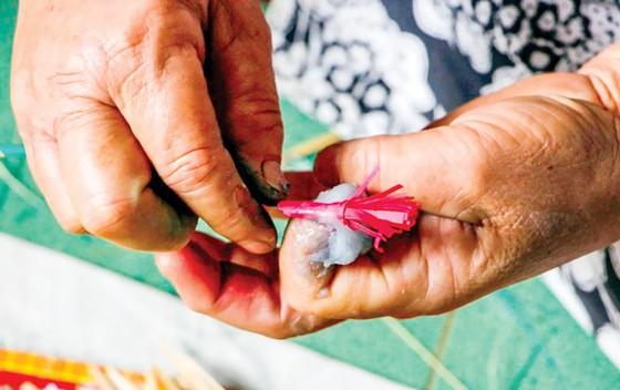 Hoa giấy Thanh Tiên góp hương xuân ảnh 1
