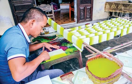 Hoa giấy Thanh Tiên góp hương xuân ảnh 5