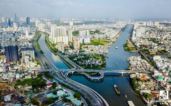 TP Hồ Chí Minh - Đô thị thông minh và hành trình hướng tới 4.0 ảnh 2