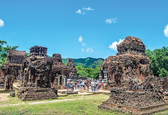 Đà Nẵng - Quảng Nam tạo thân thiện từ du lịch  ảnh 2