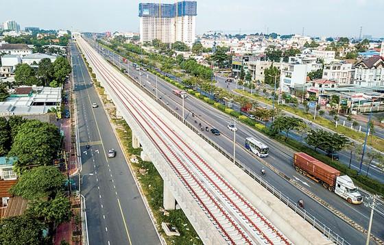 TPHCM kỳ vọng đột phá - Kỳ 1: Khai thông rào cản metro ảnh 1