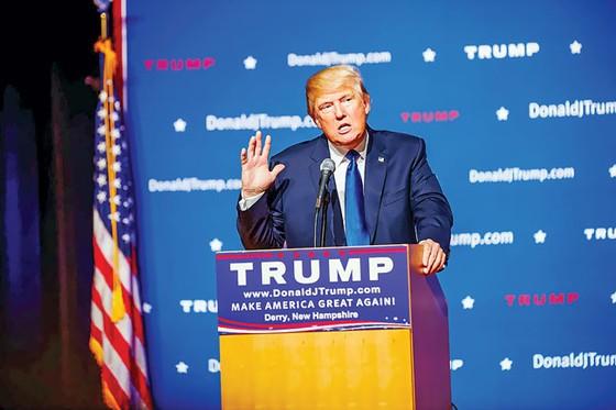 Donald Trump có xoay chuyển  trật tự kinh tế thế giới? ảnh 1