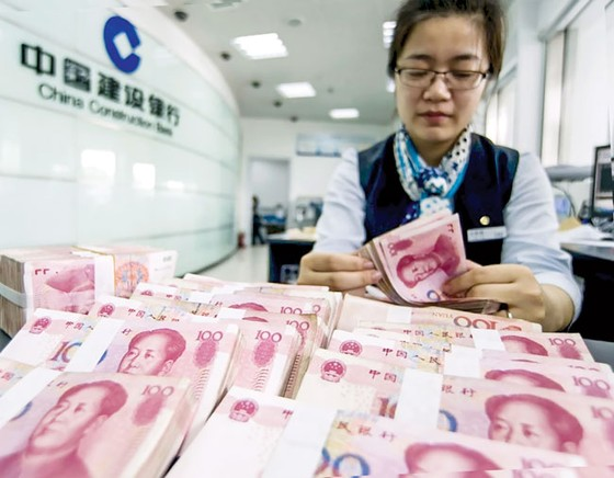 Châu Á cảnh giác bẫy nợ Trung Quốc ảnh 1