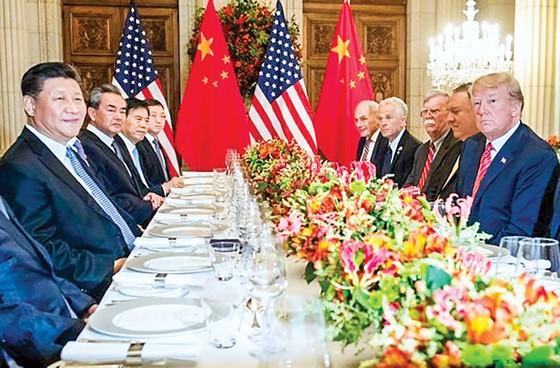 Trung Quốc kết thúc chu kỳ tăng trưởng? - Kỳ 1: Tăng trưởng sụt giảm mạnh ảnh 1