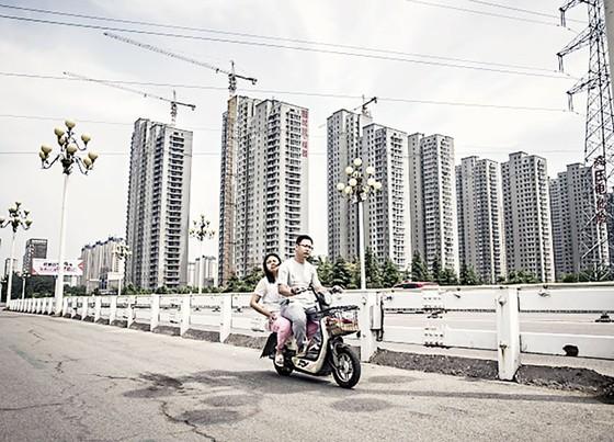 Trung Quốc kết thúc chu kỳ tăng trưởng?-Kỳ 2:Dấu hiệu ngày càng rõ ảnh 1