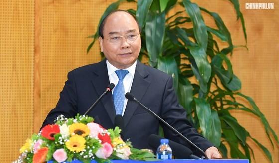 Thủ tướng: Bộ KH-ĐT mạnh dạn đề xuất gỡ bỏ những quy định ràng buộc dẫn tới xin-cho, lợi ích nhóm ảnh 1