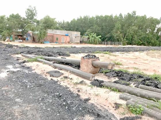 Huyện Vĩnh Cửu, Đồng Nai- Tràn lan phân lô bán nền trái phép ảnh 1