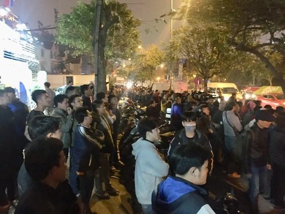 Tổng thống Mỹ Donald Trump đã đến Hà Nội ảnh 24