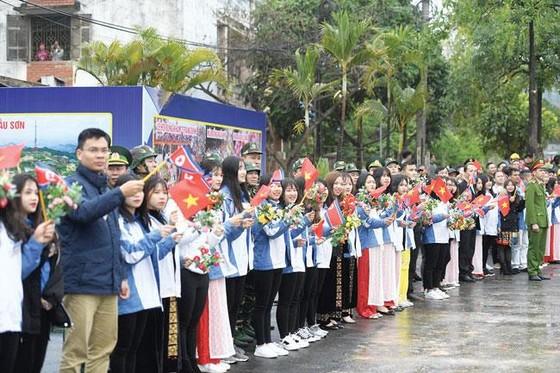 Cơ hội quảng bá du lịch Việt Nam ảnh 1
