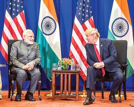 Mỹ-Ấn: Bằng mặt, không bằng lòng - Kỳ 1: Đến hẹn lại... hứa ảnh 1