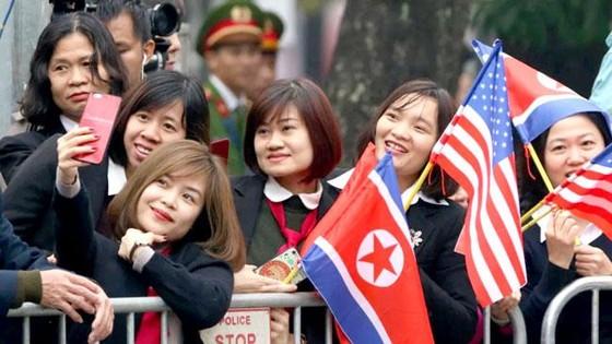 Ấn tượng tốt về Việt Nam ảnh 1