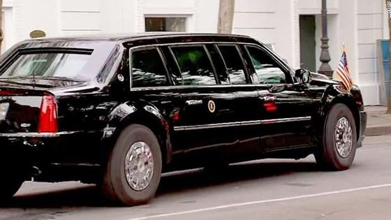 Hội nghị Thượng đỉnh Mỹ - Triều Tiên lần 2: Tổng thống Mỹ cho biết khúc mắc ở vấn đề trừng phạt ảnh 10