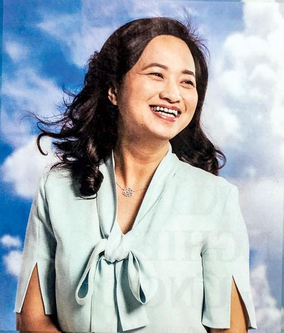 Phụ nữ Việt và động lực phát triển  ảnh 5