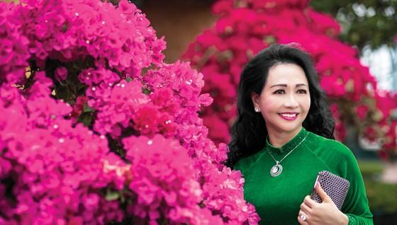 Phụ nữ Việt và động lực phát triển  ảnh 2