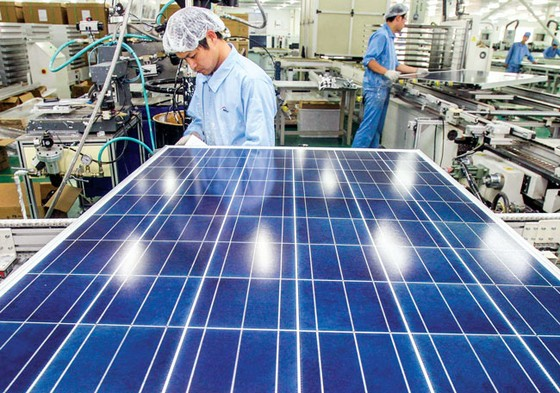 Điện mặt trời: Tiềm năng và tiềm ẩn ảnh 1