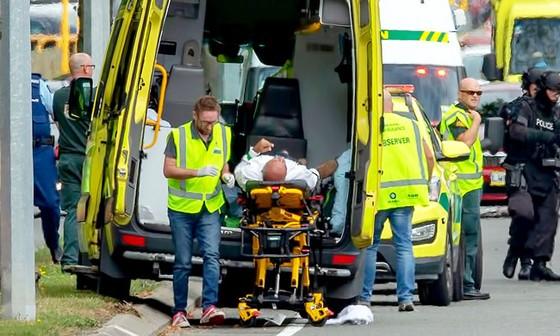 New Zealand chấn động vì khủng bố ảnh 1