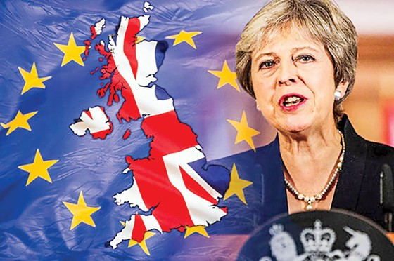 Khủng hoảng Brexit-Kỳ 1: Gian nan tìm lối thoát ảnh 1