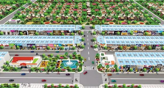 New Times City  - Món hời đầu tư ảnh 1