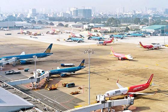 Cần cơ chế đẩy nhanh mở rộng, nâng cấp sân bay Tân Sơn Nhất ảnh 1