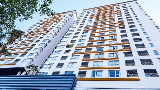 Lỗ hổng phí bảo trì chung cư ảnh 1