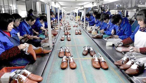 Kim ngạch xuất khẩu da giày ước đạt 22 tỷ USD ảnh 1