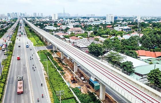 Tiếp sức giao thông công cộng ảnh 1