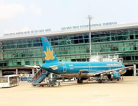 Trình 4 phương án đầu tư nhà ga hành khách T3 Tân Sơn Nhất