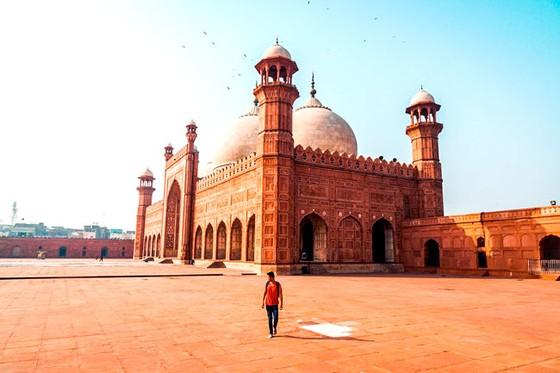 Lahore - hòn ngọc quý Pakistan ảnh 1