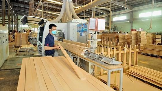 Kế hoạch kim ngạch xuất khẩu gỗ và lâm sản ngoài gỗ năm 2019 đạt 11 tỷ USD
