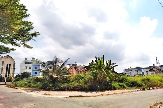 """Nhiều dự án nhà ở  """"quên""""... công viên ảnh 1"""