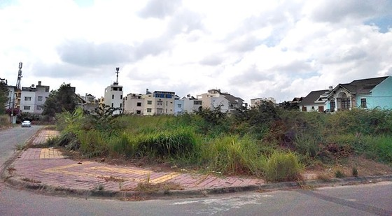"""Nhiều dự án nhà ở  """"quên""""... công viên ảnh 2"""