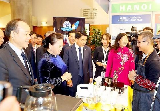 Pháp ủng hộ Việt Nam sớm ký kết EVFTA ảnh 1