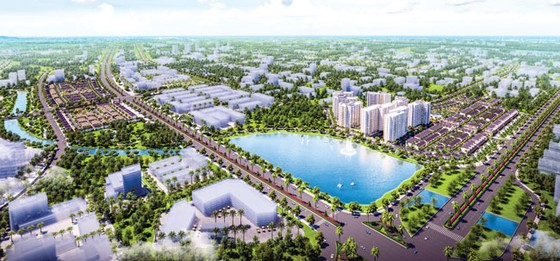 """Nam Long:  """"Ông lớn"""" chuyển mình khởi động loạt dự án ngàn tỷ ảnh 1"""