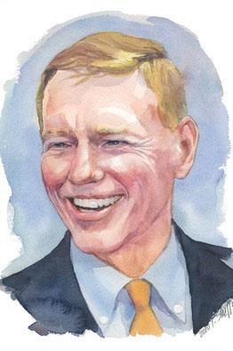 CEO Alan Mulally - Người hùng của Ford ảnh 1