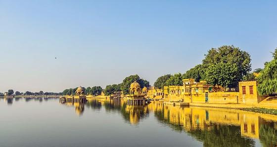 """Thành phố """"vàng"""" ở Ấn Độ ảnh 2"""