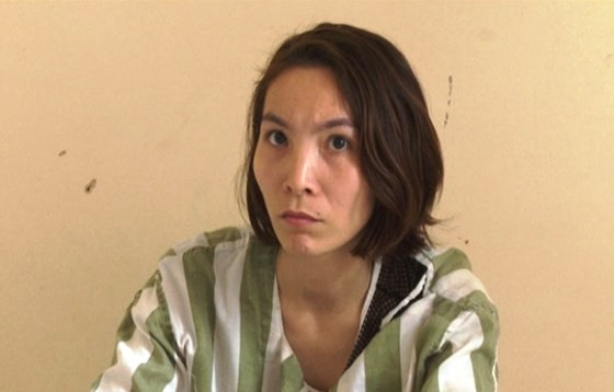 """Hai """"nữ quái"""" đưa hàng loạt phụ nữ sang Trung Quốc mang thai hộ ảnh 2"""