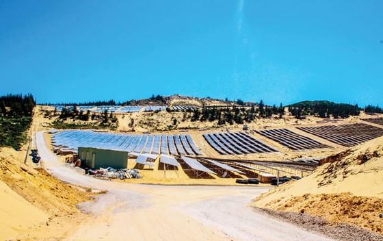 The Hub of  Solar Power ảnh 1