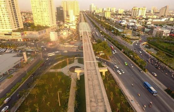 Thành phố Hồ Chí Minh: Tiên phong cơ chế đặc thù ảnh 3