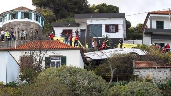 Tai nạn giao thông tại Bồ Đào Nha, 29 du khách thiệt mạng, 28 người khác bị thương ảnh 2