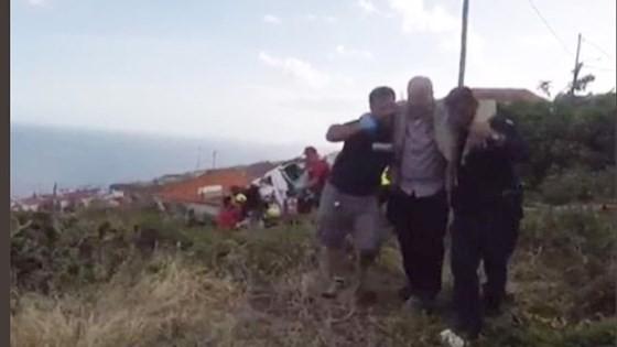 Tai nạn giao thông tại Bồ Đào Nha, 29 du khách thiệt mạng, 28 người khác bị thương ảnh 3