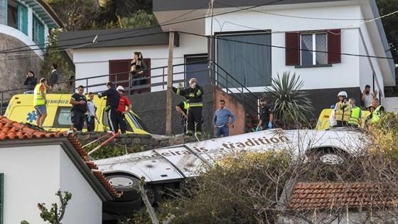 Tai nạn giao thông tại Bồ Đào Nha, 29 du khách thiệt mạng, 28 người khác bị thương ảnh 4