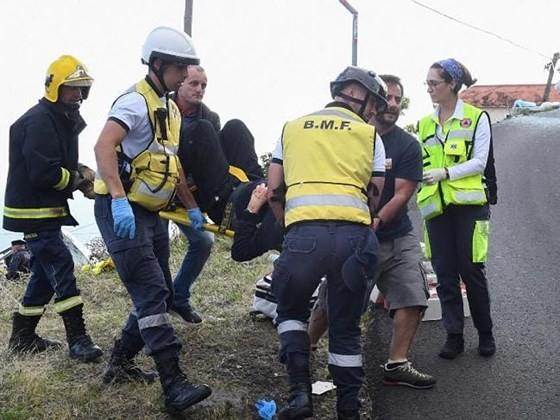 Tai nạn giao thông tại Bồ Đào Nha, 29 du khách thiệt mạng, 28 người khác bị thương ảnh 7