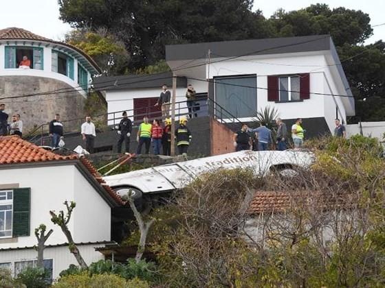Tai nạn giao thông tại Bồ Đào Nha, 29 du khách thiệt mạng, 28 người khác bị thương ảnh 8