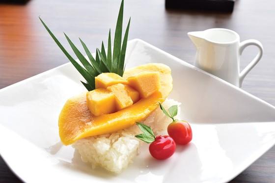 Lễ hội  ẩm thực  Thái Lan tại Windsor  Plaza ảnh 3
