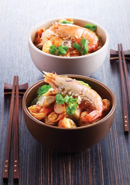 Lễ hội  ẩm thực  Thái Lan tại Windsor  Plaza ảnh 5